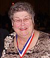 <b>Barbara Carson</b><br/>2007