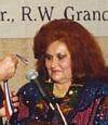 <b>Dr. Loretta Finnegan</b><br/>1993