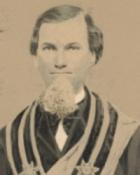 William H. Adams - 1843-1866
