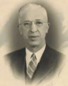 George A. Avery - 1953-1958