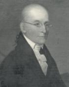 George A. Baker, Sr. - 1797-1816