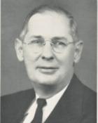 Frederick S. Hammann - 1951-1952