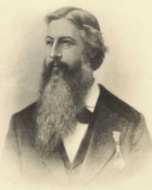 Michael Nisbet, Jr. - 1881-1896