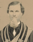 William H. Adams - 1843-1866