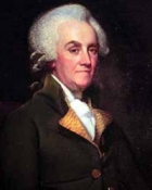 Wililam Franklin - 1755-1761, 1761-1763