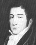Michael Nisbet, Sr. - 1840-1842