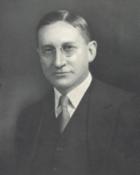 John A. Perry - 1912-1937