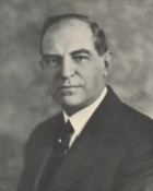 Harold N. Rust - 1938