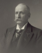 William A. Sinn - 1897-1911
