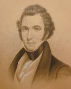 Samuel M. Stewart - 1835-1839