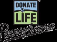 Donate Life Pennsylvania