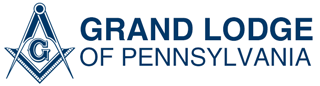 Grand Lodge of Pennsylvania Logo