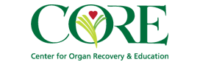 CORE Center for Organ Recovery & Education