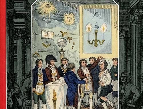 """Over 300 Years Of Masonic Ritual"""