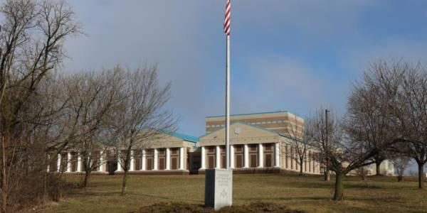 Greater Pittsburgh Masonic Center