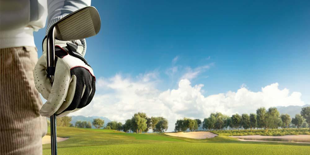 2019 Grand Master's Golf Tournament