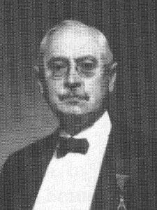 Abraham M. Beitler