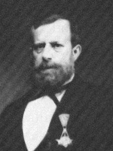 Conrad B. Day