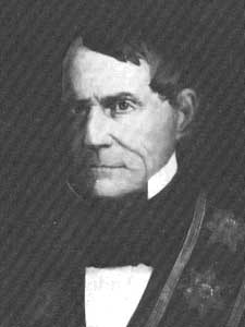 Cornelius Stevenson