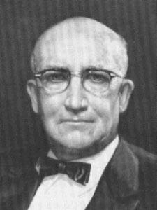Earl F. Herold