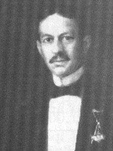 Edgar A. Tennis