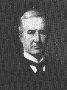 George B. Orlady
