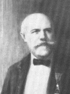 George E. Wagner