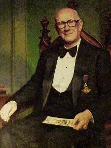 George H. Hohenshildt