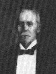 George W. Guthrie