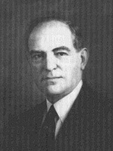 Harold N. Rust