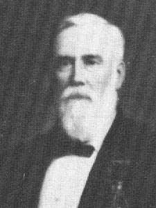 Henry W. Williams