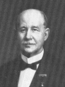 James B. Krause