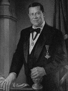 James L. Ernette