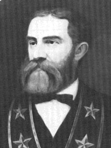 James M. Porter