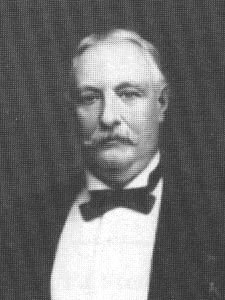 James W. Brown