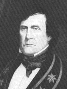 John B. Gibson