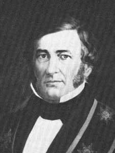 John K. Mitchell