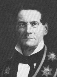 John M. Read