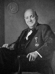 Joseph E. Trate
