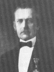 Louis A. Watres