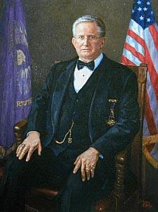 Marvin A. Cunningham, Sr.