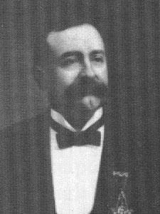 Mathias H. Henderson
