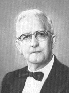Max F. Balcom