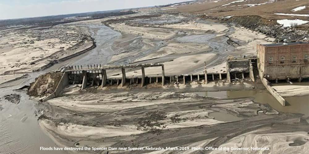 Nebraska Flooding Appeal