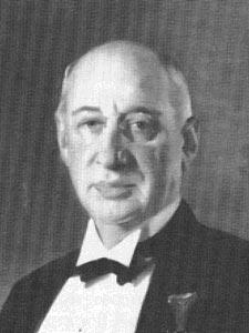 Otto R. Heiligman
