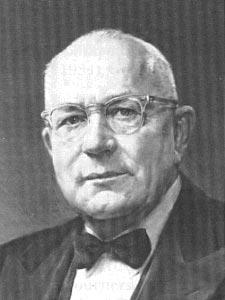 Ralph M. Lehr