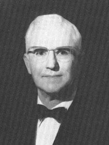 Robert E. Deyoe