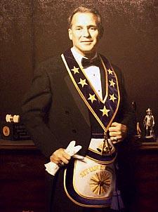 Ronald A. Aungst, Sr.