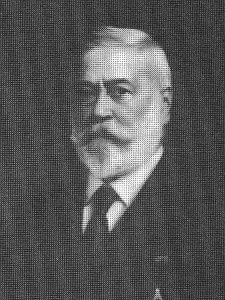 Samuel B. Dick