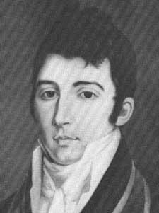 Samuel F. Bradford